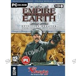 Extra Klasyka Next: Empire Earth II: Władza Absolutna
