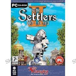 Extra Klasyka Next: The Settlers II: 10-lecie