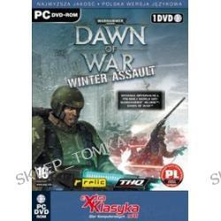 Extra Klasyka Next: Warhammer 40,000: Dawn of War: Winter Assault
