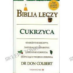 Biblia leczy. Cukrzyca