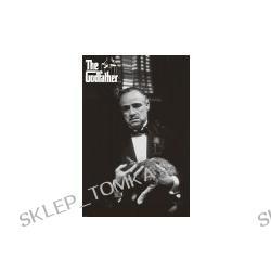 Plakat The Godfather (Cat B&W) 140x100