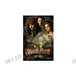 Plakat Piraci z Karaibów 2 - obsada 61x91,5