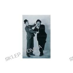 Plakat Laurel & Hardy - Flip i Flap 94x61