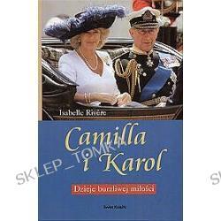 Camilla i Karol
