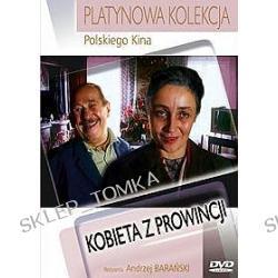Kobieta z prowincji (seria Platynowa kolekcja polskiego kina)