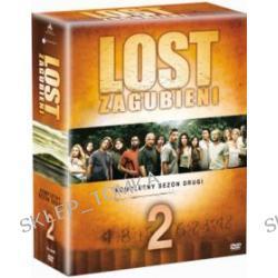 Lost: zagubieni sezon 2 (wydanie 7-dyskowe)