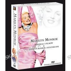 Marilyn Monroe: kolekcja 5 filmów + Merilyn Monroe: Ostatnie dni