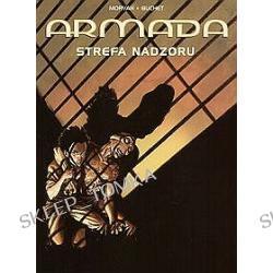 Armada - część 7. Strefa nadzoru