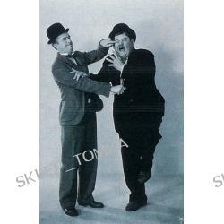 Laurel & Hardy - Flip i Flap wymiary: 94x61
