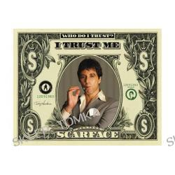 Scarface (Dollar Bill)