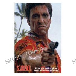 Scarface (Hawaiian Shirt)