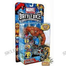 Battle Dice. Wyrzutnia kości - Thing