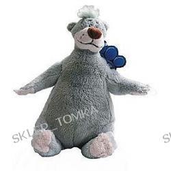 Baloo - pluszowa maskotka