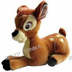 Bambi leżący - pluszowa maskotka