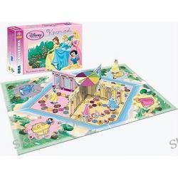 Księżniczki - gra planszowa