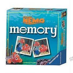 Memory - Gdzie jest Nemo