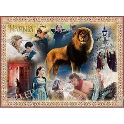 Opowieści z Narnii - puzzle