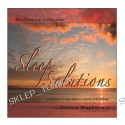 The Calming Collection - Sleep Solutions. ** Guided meditation for restful sleep - Sound therapy sleep CD for deep sleep - Hypnotic Guided CD