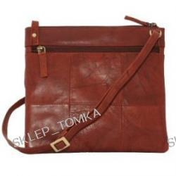 Visconti Leather Handbag Style 18608