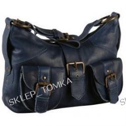 Yoshi Leather Shoulder Bag Y51
