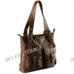 Yoshi Leather Shoulder Bag Y50