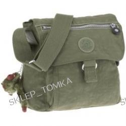 Kipling New Raisin - Small Zipped Shoulder Bag (Across Body)