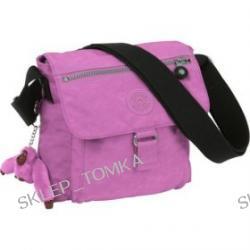 Kipling New Raisin - Small Zipped Shoulder Bag (Across Body) Special Offer