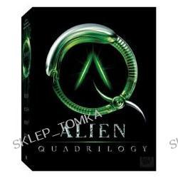 Alien Quadrilogy (Alien/ Aliens /Alien 3 /Alien Resurrect