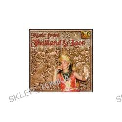 Music from Thailand & Laos [IMPORT]