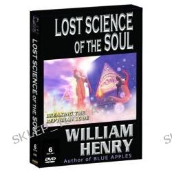 Lost Science of the Soul: Breaking the Reptilian Code (2004)