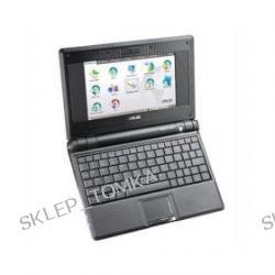 "ASUS Eee PC 4G Surf (7"" Screen, 800 MHz Intel Celeron Processor, 512 MB RAM, 4 GB Hard Drive, Linux Preloaded) Galaxy Black"