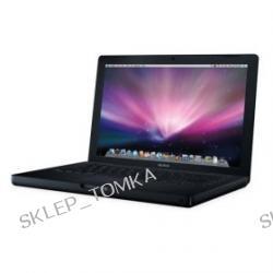 "Apple MacBook MB404LL/A 13.3"" Laptop (2.4 GHz Intel Core 2 Duo Processor, 2 GB RAM, 250 GB Hard Drive) Black"