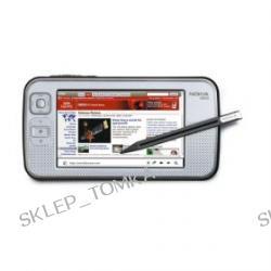 Nokia N800 Portable Internet Tablet