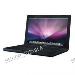 """Apple MacBook MB158LL/B 13.3"""" Laptop (2.2 GHz Intel Core 2 Duo Processor, 2 GB RAM, 160 GB Hard Drive, 8x Super Drive) Black"""