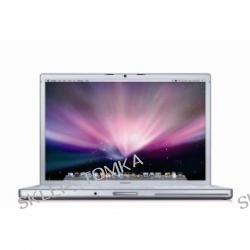 "Apple MacBook Pro MB134LL/A 15.4"" Laptop (2.5 GHz Intel Core 2 Duo Processor, 2 GB RAM, 250 GB Hard Drive, DVD/CD SuperDrive)"