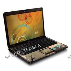 "HP Pavilion Artist Edition DV2890NR 14.1"" Laptop (Intel Core 2 Duo T5550 Processor, 3 GB RAM, 250 GB Hard Drive, DVD Drive, Vista Premium)"