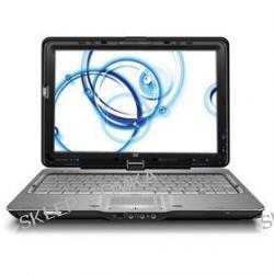 """HP Pavilion TX2120US 12.1"""" Laptop (AMD Turion 64 X 2 Dual Core TL-64 Processor, 4 GB RAM, 250 GB Hard Drive, DVD Drive, Vista Premium)"""
