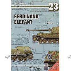 GunPower 23. Ferdinand - Elefant, vol. 2
