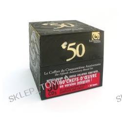 50TH Anniversary Harmonia Mundi [BOX SET]