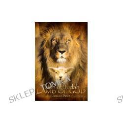 Lion of Judah Art Print 61 x 91 cm