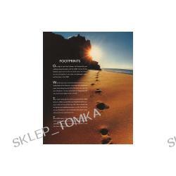 Footprints Art Print 40 x 51 cm