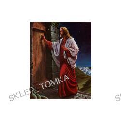 Knock at the Door Art Print 41 x 51 cm