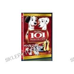 101 Dalmatyńczyków edycja specjalna [2DVD] (Disney)
