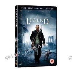 I Am Legend (Special Edition, including Digital Copy) [2007]
