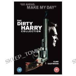 The Dirty Harry Complete Collection : Dirty Harry / Magnum Force / The Enforcer / Sudden Impact / The Dead Pool (5 Disc Box Set) [1971]
