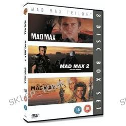 Mad Max Trilogy: Mad Max, Mad Max 2 and Mad Max Beyond the Thunderdome [1979]
