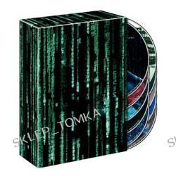 The Ultimate Matrix Collection (10 Disc Box Set) [2003]