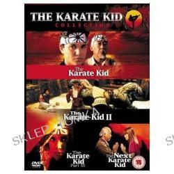 The Karate Kid / The Karate Kid 2 / The Karate Kid 3 / The Next Karate Kid [1984]
