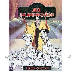 101 Dalmatyńczyków. Magia czytania