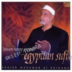 Hossam Ramzy Presents Egyptian Sufi Sheikh Mohamed Al Helbawy